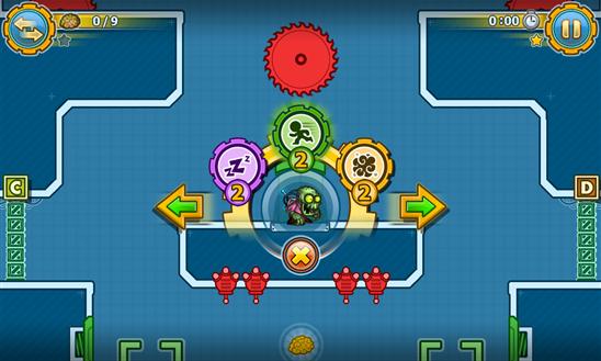deadlings jogo windows phone img3