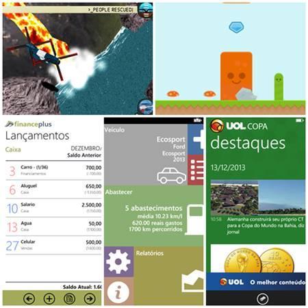 dicas de apps para o seu wp primera semana de fev 2014