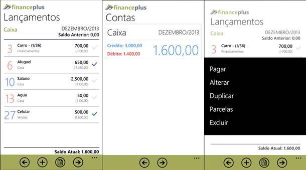 finance plus beta app windows phone img001