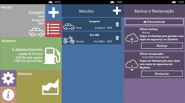 finance plus beta app windows phone