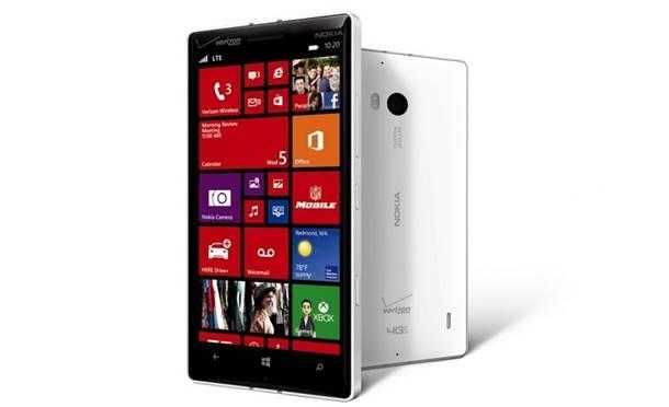 nokia lumia-icon 929 aparelho verizon