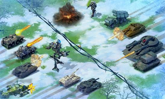 world at arms jogo windows phone img1