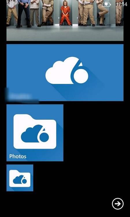 anothersix novo aplicativo rudy huyn windows phone