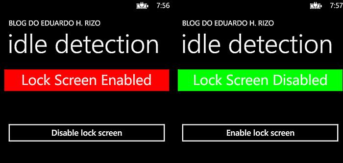 lock-screen