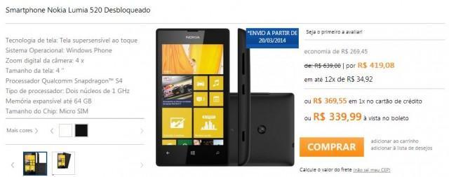 mundoene parceria logo wpb lumia 520