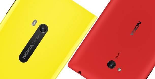 nokia lumia 720 lumia 920 camera