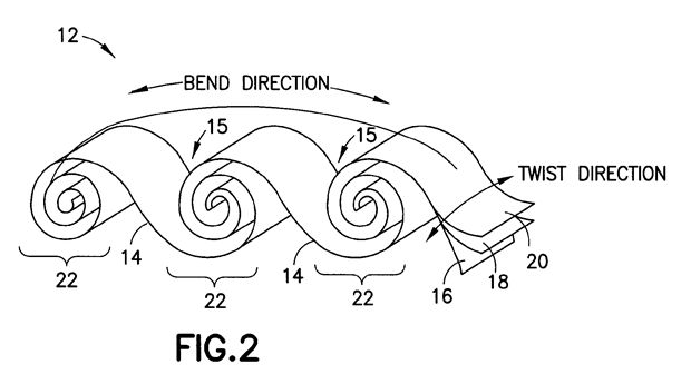 patente nokia bateria flexivel