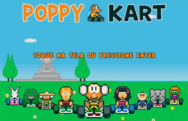 poppy kart jogo windows phone header