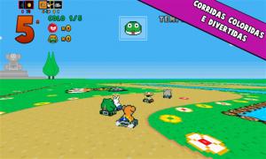poppy kart jogo windows phone img1