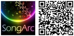 songarc jogo windows phone qr code