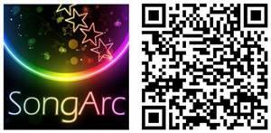 songarc jogo windows phone qr code