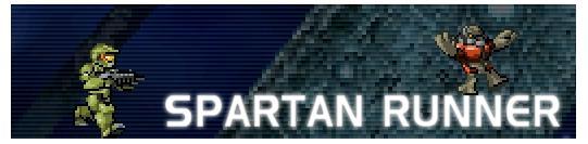 spartan runner game windows phone header