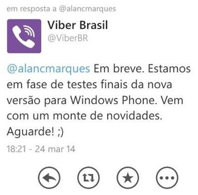 viber brasil out app windows phone