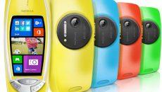 A Nokia foi longe demais na brincadeira de 1º de abril anunciando o Nokia 3310 com PureView de 41mpx