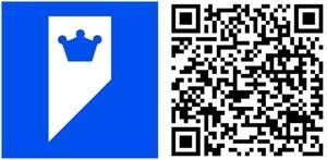 4th & mayor app windows phone foursquare qr code