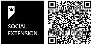 4th & mayor app windows phone social extension qr code
