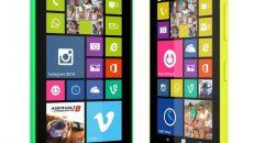 Microsoft anuncia a chegada oficial do Lumia 635 ao mercado brasileiro