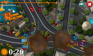 bad traffice jogo windows phone img2