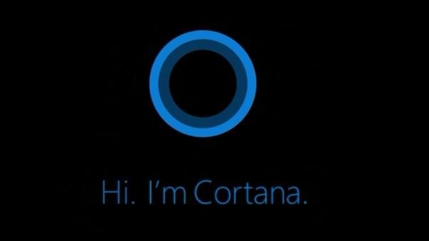 Cortana principal