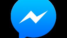 Agora foi a vez do Facebook Messenger ganhar uma atualização com melhorias
