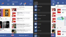 Os aplicativos Skype, Subway Surfers e FB Pages Manager foram atualizados e tem novidades