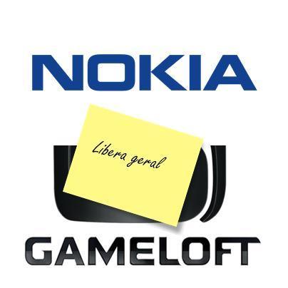 gameloft nokia games windows phone