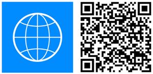 itranslate app windows phone qr code