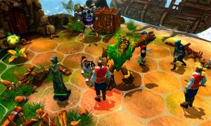 king bounty legion windows phone game img2