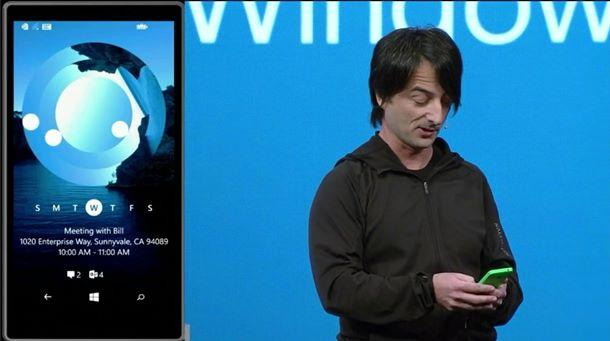 Joe Belfiore fala sobre detalhes da nova tela de bloqueio do Windows Phone 8.1 e mais…