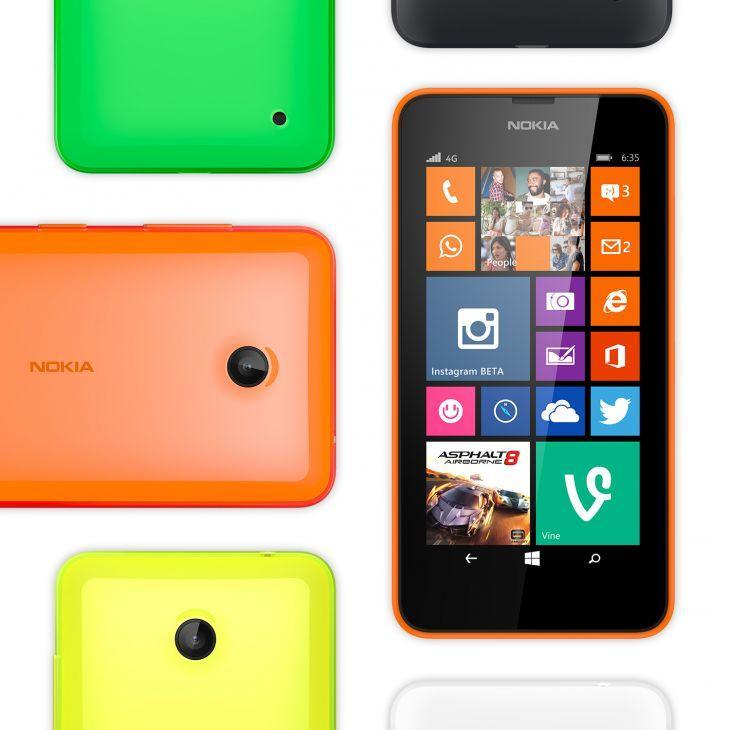 Lumia 630 windows phone blue 81 img1