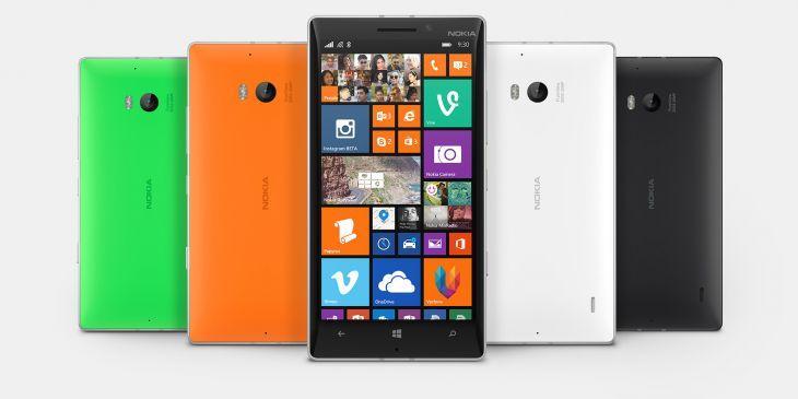 Lumia 930 nokia windows phone blue 81 img1