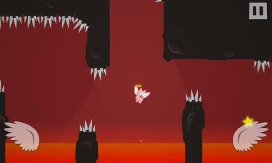 pigs cant fly jogo windows phone img1