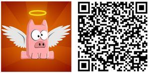 pigs cant fly jogo windows phone qr code