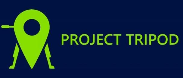project tripod app windows phone 8 header