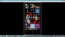 Saiba como projetar a tela do seu Windows Phone 8.1 na tela do seu PC com Windows