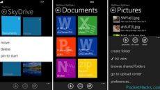 Cadê o gerenciador de arquivos prometido para o Windows Phone 8.1? E ao Facebook Blue? E muitas outras coisas?