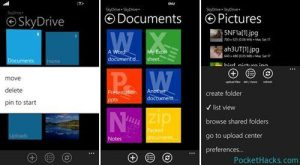 skydrive-manager-windows-phone