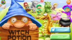 Conheça o divertido game Witch Potin agora em português e exclusivo para o Windows Phone