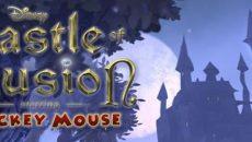 Chega a Windows Phone Store o clássico da Disney Castle of Illusion