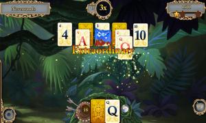 disney solitaire jogo windows phone