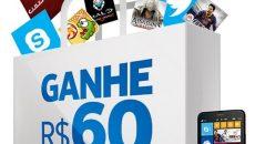 Quer ganhar R$ 60 para comprar o que quiser na Windows Phone Store? Saiba como