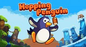 hopping pinguim jogo windows phone img12jpg