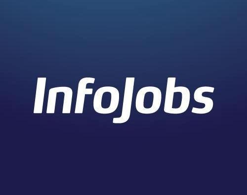 infojobs app windows phone oficial logo