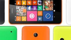 Microsoft explica porque o Nokia Lumia 630 tem apenas 512Mb de memória RAM