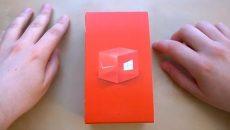 [Vídeo] Unboxing do Nokia Lumia Icon narrado em Português-BR