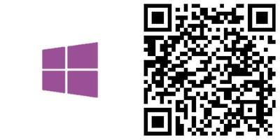 wpdev app windows phone qr code