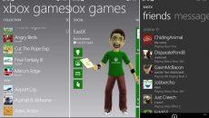 Microsoft atualizou o app Xbox Games e trouxe o Hub de volta a lista de apps