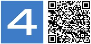 4shared app oficial windows phone qr code