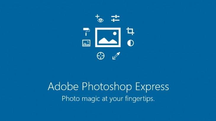 adobe photshop express app windows phone header