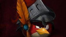 O novo Angry Birds Epic será lançado simultaneamente para o Windows Phone, iOS e Android